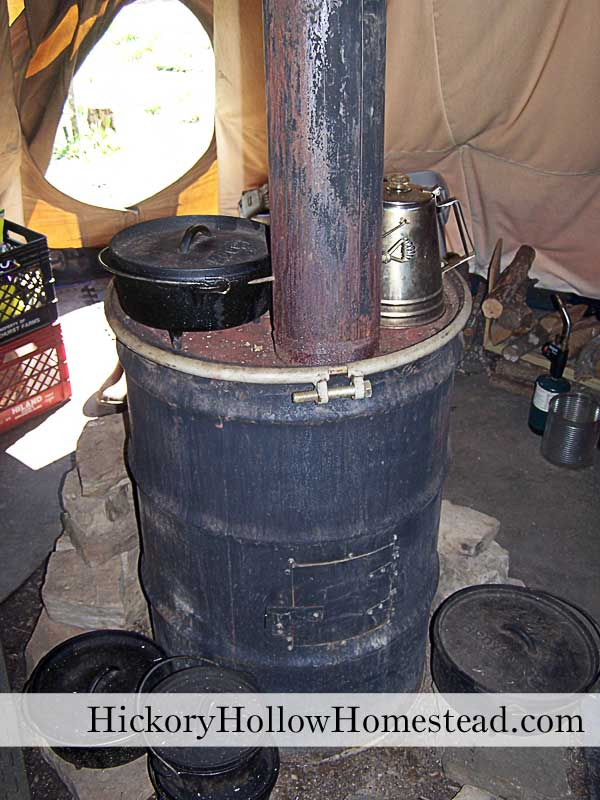 Diy Wood Stove Chimney – Long T Taylor